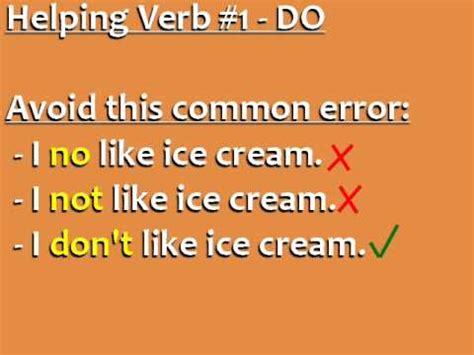 How to Get Rid of TO BE Verb - How to Get Rid of TO BE